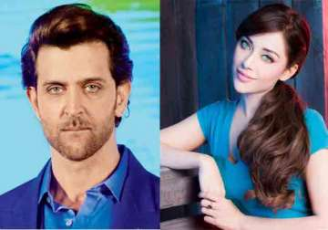 'My dear lady who are you' Hrithik tweets to...