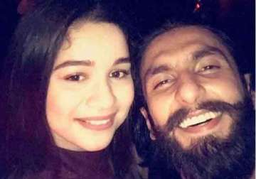 Sara Tendulkar, Ranveer Singh- India TV - India TV