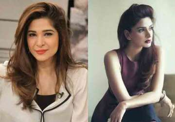 T-series gets trolled after mistaking Ayesha Omar...