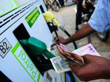 Petrol, diesel prices to change every day from...