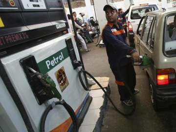 Petrol pump dealers defer protest against daily...