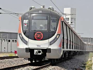Delhi Metro's Pink Line completion deadline...