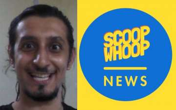 scoopwhoop co founder suparn pandey