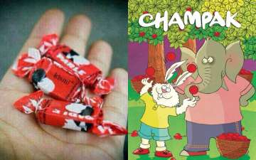 #Throwback: 10 things that will remind you of...