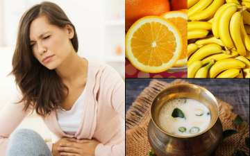 6 superfoods to avoid acidity during hot days