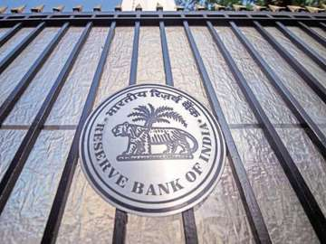Representational pic - RBI issues new framework...