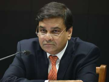 RBI Governor Urjit Patel heads the six-member...