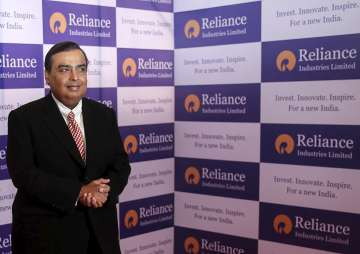 Reliance Industries will invest in Punjab - India...