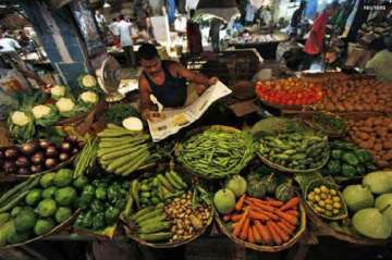 Retail, Inflation, March