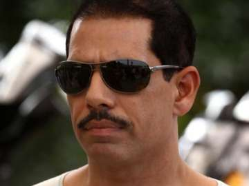File pic of Robert Vadra - India TV