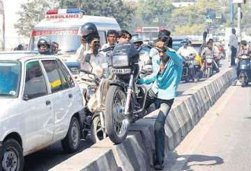 Proposed Motor Bill: Rs 10,000 fine for drunk...