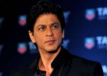 Shah Rukh Khan finds his role model in this...