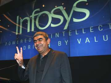 Infosys plans Rs 13,000 cr payout to shareholders...