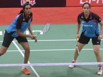 Singapore Open: Saina pulls out, Sindhu hoping...