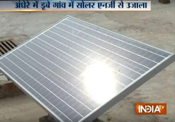How these remote villages in Rajasthan received...