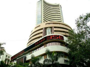 Sensex rises 64 points to 29,974, Nifty up 27...