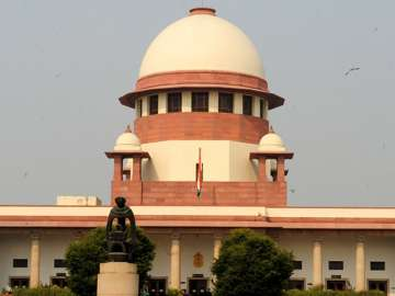 SC sets 25 per cent of husband's salary as...