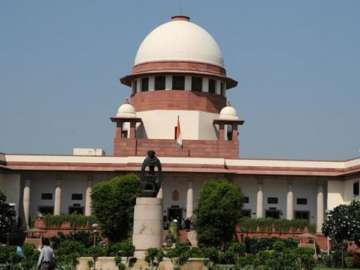 SC seeks Centre's response on plea for VVPAT for...
