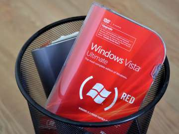 Microsoft bids farewell to Windows Vista - India...