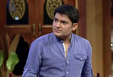 Comedy King Kapil Sharma loses popularity on...