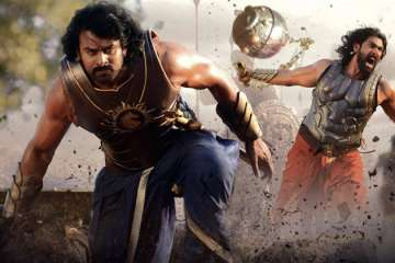 Blackmailers demand 15 lakh a day from Baahubali...