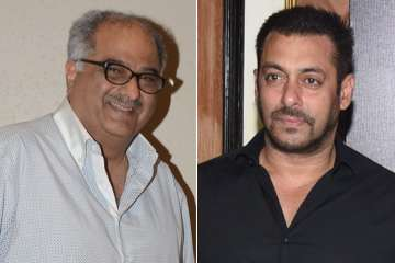 Boney Kapoor to ask Salman for No Entry sequel