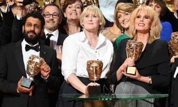 BAFTA TV Awards 2017: Here's the complete list...