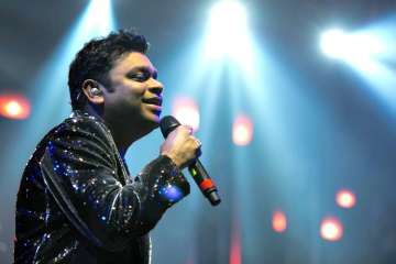 ar rahman at cannes film festival