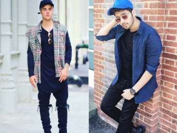 Armaan Malik on being compared to Justin Bieber:...