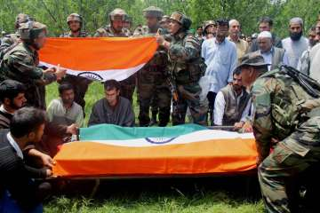 Army vows to punish killers of young Kashmiri...