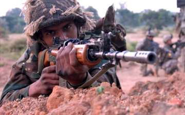 On Indian Army's 'hit-list', 12 most...