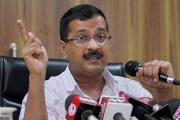 AAP govt to install 1.5 lakh CCTVs in Delhi by...