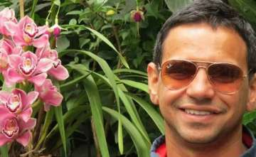 Trainee IAS officer drowns in swimming pool while...