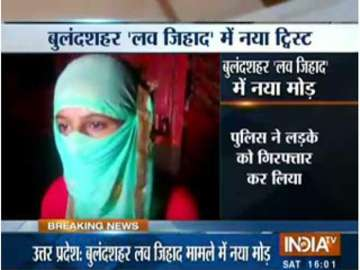 Girl says she was abducted, raped by boy who...