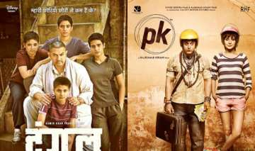 Dangal breaks PK record in China, mints over 100...