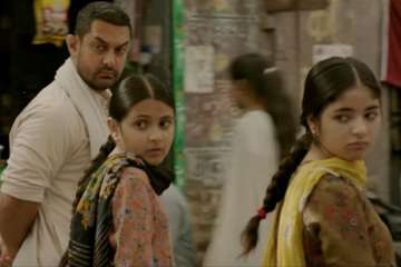 Dangal in China: Aamir Khan's film collects...
