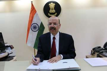 Election Commission to meet 55 parties tomorrow...