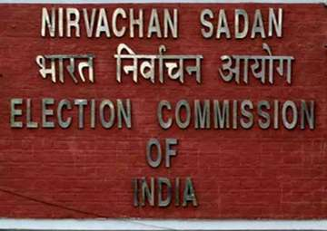 Election Commission rejects AAP's demand to...