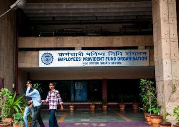 EPFO: CBT rejects proposal to reduce PF...