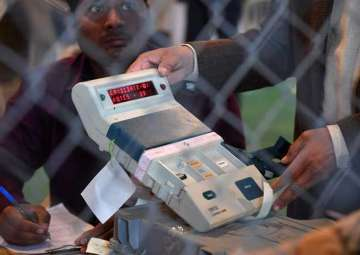 EVMs used by EC are tamper-proof, parliamentary...