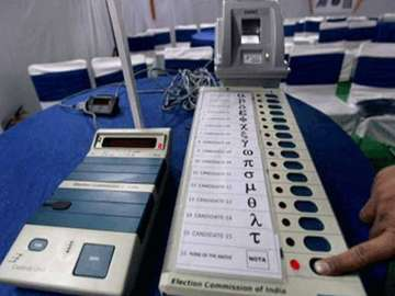 EVMs can't be tampered with, ruled high courts,...