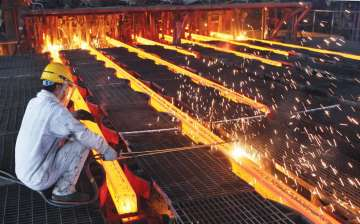 With 6.1 pc GDP growth in Q4, India loses...