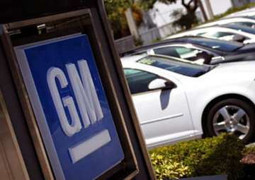 General Motors to stop selling cars in India by...