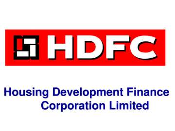 Now, HDFC too matches SBI, ICICI's rates, lowers...