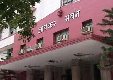 I-T department transfers 245 commissioners citing...