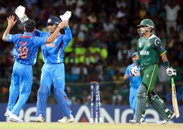 Govt rules out bilateral series with Pakistan -...