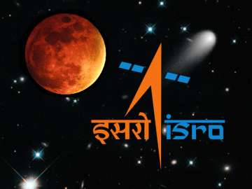 ISRO gearing up for maiden launch of its heaviest...