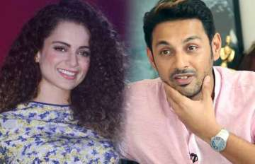 Kangana Ranaut lied about co-writing Simran,...