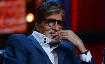 Amazed with the efforts of newcomers now- Amitabh