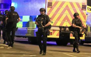 Recent bombing in Manchester killed 22 people -...